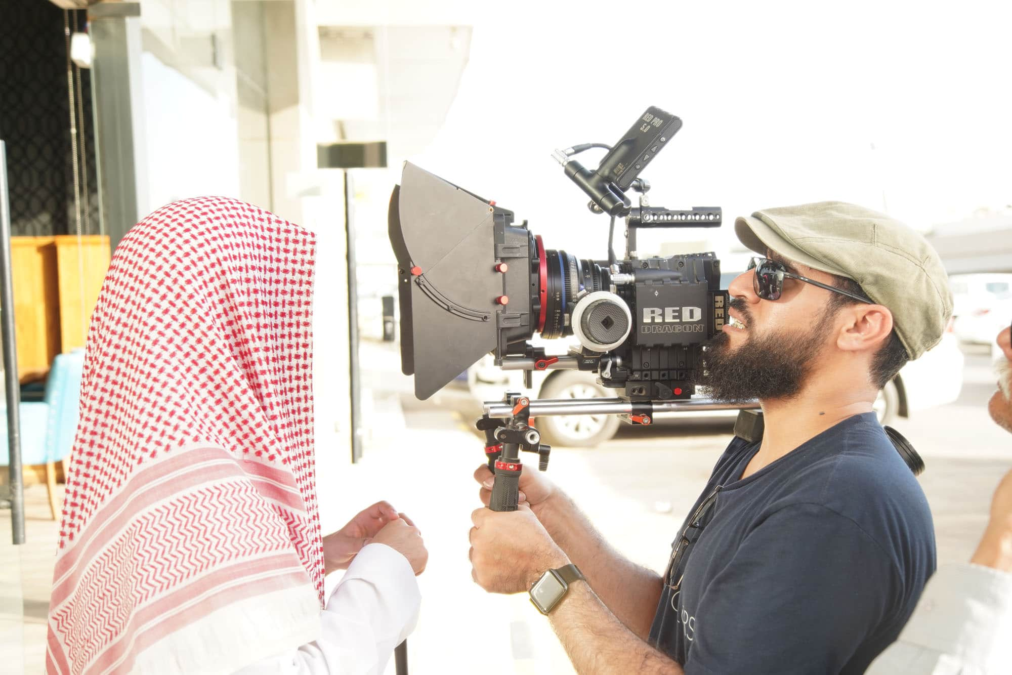 Saudi Arabia Film Production Company - 2018-08-01-FCF-twoLifes_DSC09602